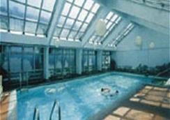 深圳華安康年國際大酒店 - 深圳 - 游泳池