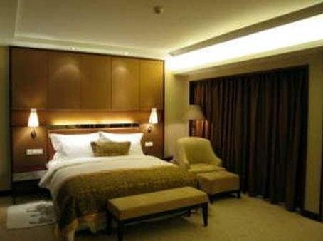 Huaan International Hotel - Shenzhen - Κρεβατοκάμαρα