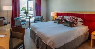 Pembroke Hotel - קילקני - חדר שינה
