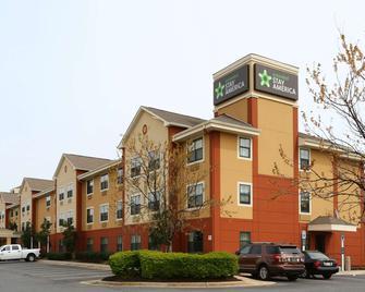 Extended Stay America Baltimore - Glen Burnie - Glen Burnie - Building