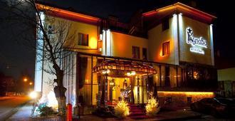Deluxe Hotel Kupava - לבוב