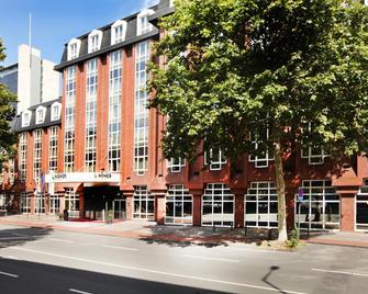 Lindner Hotel City Plaza - Köln - Gebäude