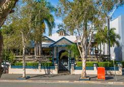 Brisbane Manor Hotel - Brisbane