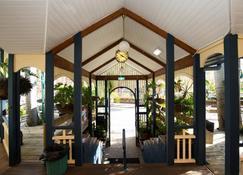 Brisbane Manor Hotel - Brisbane - Lobby
