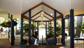 Brisbane Manor Hotel - בריסביין - לובי