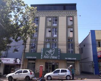 Hotel Oldoni - Erechim - Gebäude