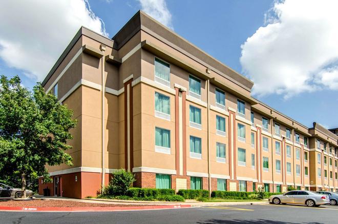 Comfort Suites Bentonville - Bentonville - Building