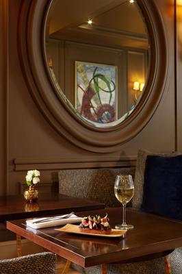 Majestic Hotel - Spa Champs Elysées - Paris - Bar