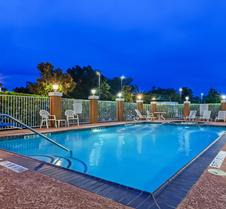 Holiday Inn Express Hotel & Suites Beaumont Nw, An Ihg Hotel