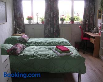 Bo hos Nancy i Ölme - Kristinehamn - Schlafzimmer