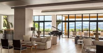 Ramada Resort by Wyndham Bodrum - Bodrum - Resepsjon
