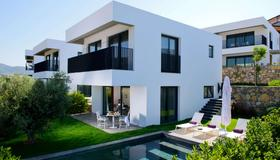 Ramada Resort by Wyndham Bodrum - Bodrum - Building
