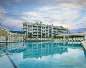 Holiday Inn Club Vacations Hill Country Resort - Canyon Lake - Building