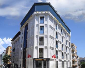 Grand Serenay Hotel - Bandirma - Building