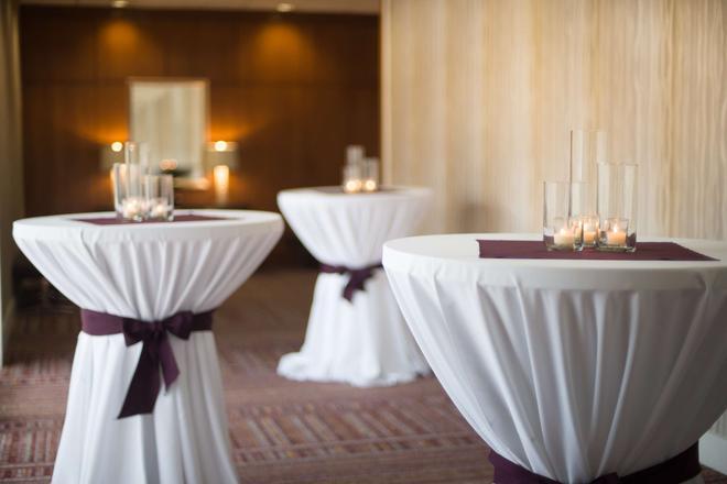 Radisson Hotel Corning - Corning - Salle de banquet