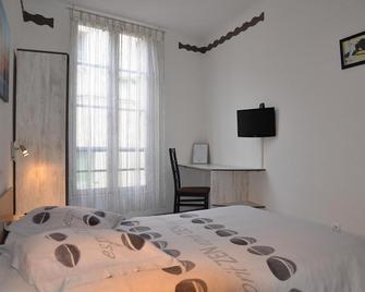 B&b La Maison D'olivier - Beaucaire - Slaapkamer