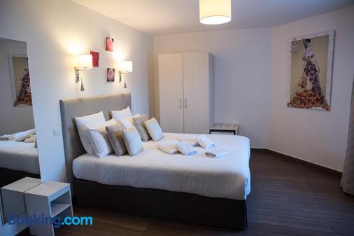 Hôtel Casabella - Mouans-Sartoux - Habitación