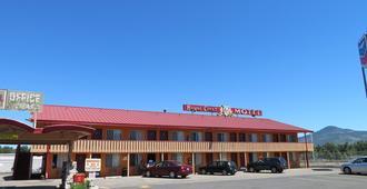 Royal Crest Motel - Medford - Κτίριο