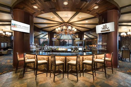 Lodge Of Four Seasons Golf Resort, Marina & Spa - Lake Ozark - Bar