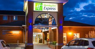 Holiday Inn Express Southampton - West - Southampton - Edifício
