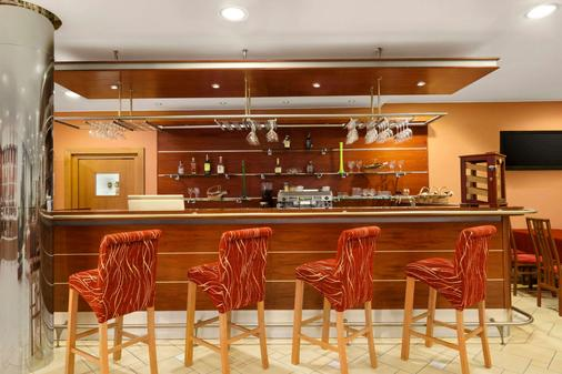 Ramada by Wyndham Airport Prague - Praga - Bar