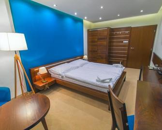 Arkada Hotel - Levoca - Slaapkamer