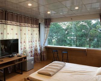 Hana Riverside Villa - Quang Ngai - Bedroom