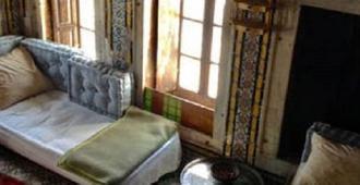 Palais Du XVIII Ème Siècle - Hostel - Tunis - Living room