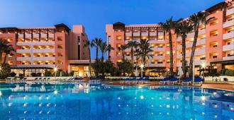 H10 Salauris Palace - Salou - Building