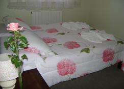 Pousada Beija Flor Gramado - Gramado - Bedroom