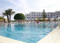 Thapsus Beach Resort - Mahdia - Pool