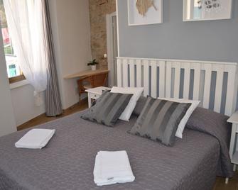 Sottocoperta - Riomaggiore - Bedroom
