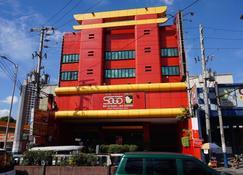 Hotel Sogo Cainta - Cainta - Edificio