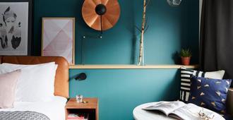Hotel Indigo Antwerp - City Centre - Antwerp