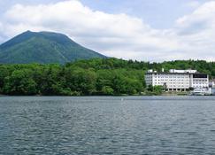 ホテル阿寒湖荘 - 釧路市 - 屋外の景色