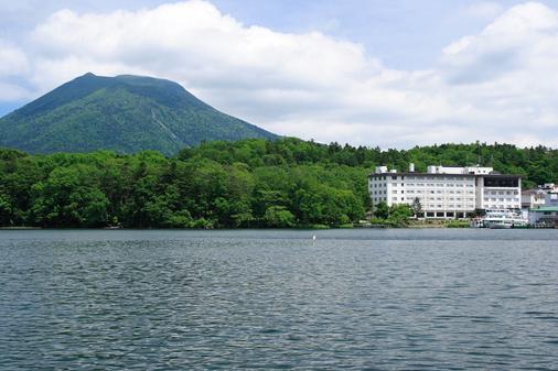 Hotel Akankoso - Kushiro - Cảnh ngoài trời