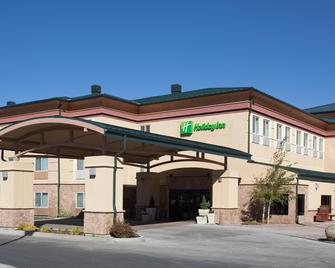 Holiday Inn Rock Springs - Rock Springs - Gebouw
