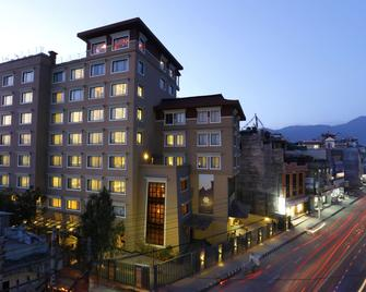 Hotel Shambala - Kathmandu - Building