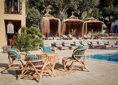 Bikini Island & Mountain Hotel Port de Sóller (Adults only) - Soller - Bar