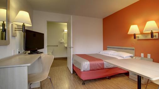 Motel 6 Elizabethtown - Ky - Elizabethtown - Makuuhuone