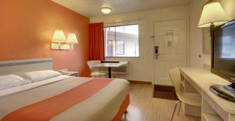 Motel 6 Elizabethtown. Ky - Elizabethtown - Bedroom