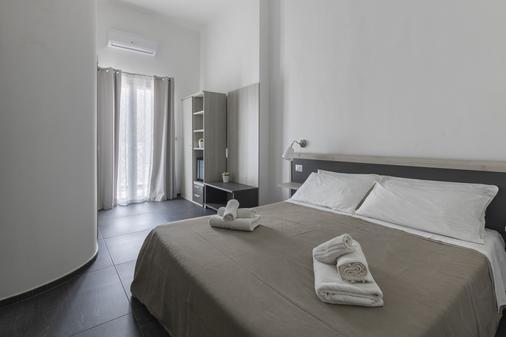 B&B Vittoria - Gallipoli - Bedroom