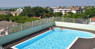 Hotel Vienna - Lignano Sabbiadoro