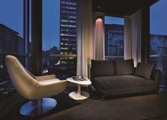 Hotel Zero 1 - Montreal - Living room