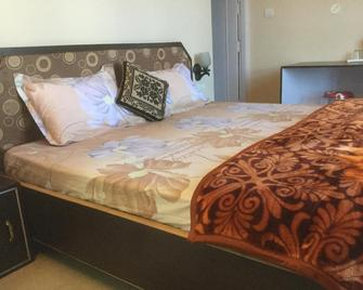 OYO 60753 Paradise Luxury Home Stay - Khajurāho - Bedroom