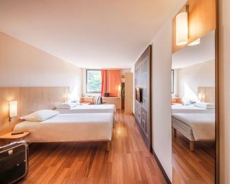 Ibis Sarlat - Sarlat-la-Canéda - Bedroom