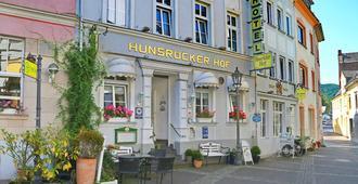 City Hotel Hunsrucker Hof - Boppard - Bâtiment