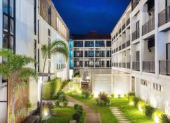 Fortune Riverview Hotel Chiang Khong - Чианг-Кхонг - Здание