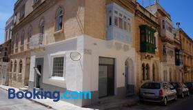 Hostel 94 - Слима - Здание