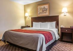 Quality Inn - Defiance - Schlafzimmer